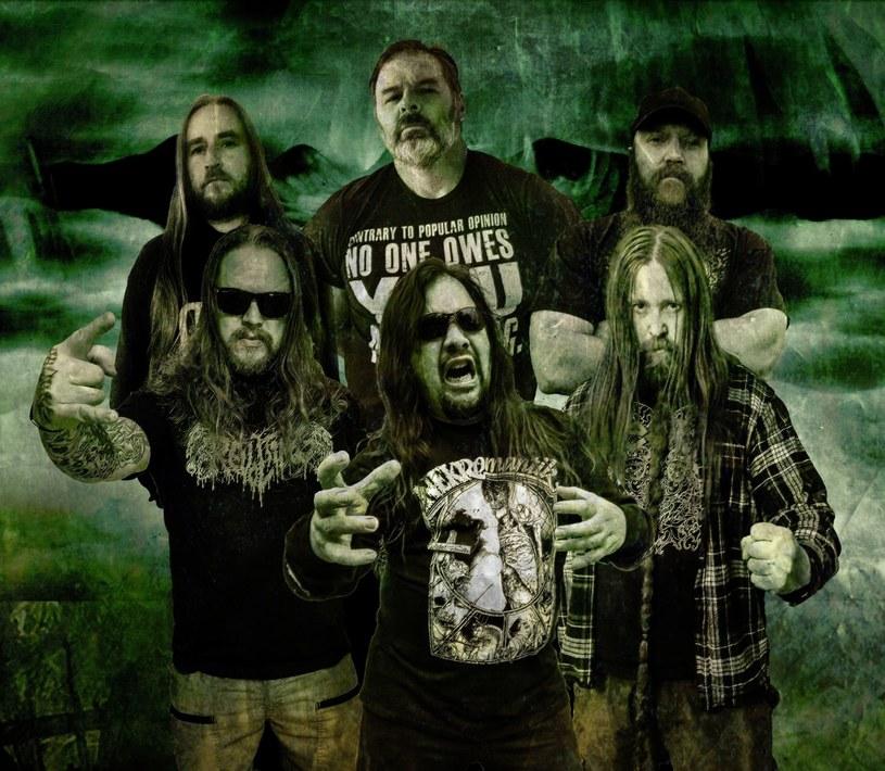Pod koniec października nową płytą przypomną o sobie weterani florydzkiego death metalu z Massacre.