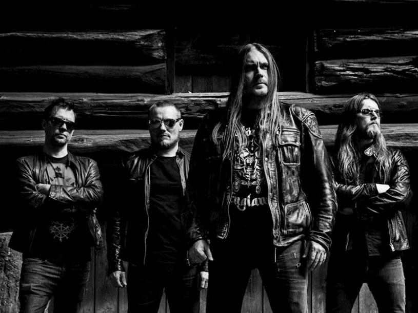 Black / thrashowa grupa Sarke z Oslo zarejestrowała nowy album.