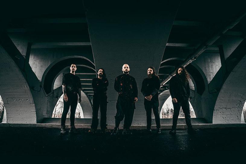 Pod koniec października miłośnicy progresywno-technicznego death metalu będą mogli zaopatrzyć się w czwarty album Amerykanów z Rivers Of Nihil.