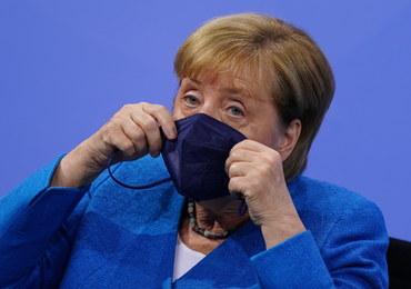 Niemcy wprowadzają restrykcje dla niezaszczepionych przeciw Covid-19