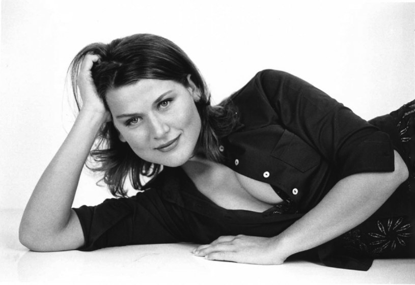 """""""W filmach grywa matki, (byłe) żony, prawie nigdy kochanki. Kobiety silne, zawsze wystawiane na próbę i z zapamiętaniem oddające się walce z własnymi emocjami"""" - pisała o niej w Interii Anna Bielak. W piątek aktorka Katarzyna Herman obchodzi 50. urodziny."""