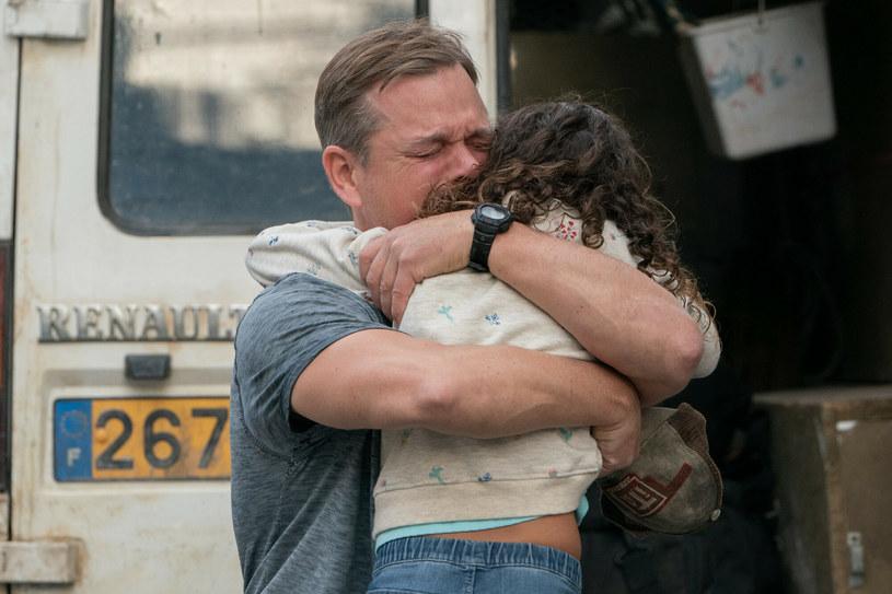 """5 listopada na ekrany kin trafi """"Stillwater"""" - nowy film Toma McCarthy'ego (""""Spotlight""""), będący dramatem o rodzinie, przebaczeniu i bezwarunkowej miłości. W roli Billa Bakera zobaczymy Matta Damona."""