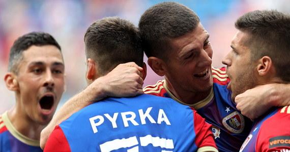 Piłkarze Piasta Gliwice pokonali na własnym stadionie Wisłę Płock. Spotkanie, w którym padło aż siedem bramek, zakończyło się wynikiem 4:3.