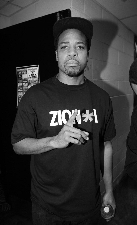 Raper Zumbi, członek kultowego składu Zion I, zmarł 13 sierpnia w wyniku powikłań po COVID-19.