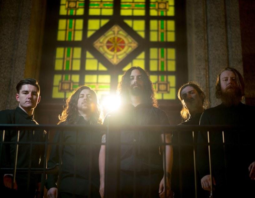 Amerykańska formacja Ghost Bath zarejestrowała czwartą płytę.