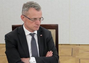 MSZ zapowiada: Ambasador Marek Magierowski wróci do Izraela