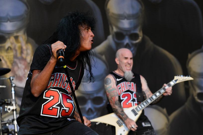 25 października 2022 r. w klubie Stodoła w Warszawie zagra grupa Anthrax. Żywa legenda amerykańskiego thrash metalu podczas trasy świętować będzie swoje 40-lecie. Głównym supportem będzie formacja Municipal Waste.