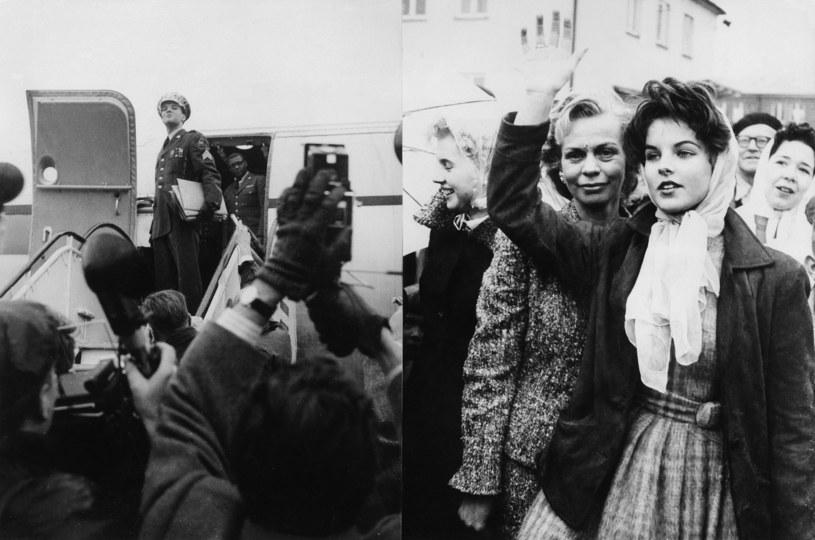 Co - oprócz wielu innych rzeczy - łączy Elvisa Presleya i Ellę Fitzgerald? Niemcy. To tam król rock'n'rolla pojechał na służbę i poznał przyszłą żonę Priscillę. Z kolei pierwsza dama piosenki w 1962 roku zagrała w Berlinie fantastyczny koncert, którego zapis wydano pod koniec ubiegłego roku. #66 Pełnię Bluesa poświęciliśmy muzyce powstałej u naszych zachodnich sąsiadów.