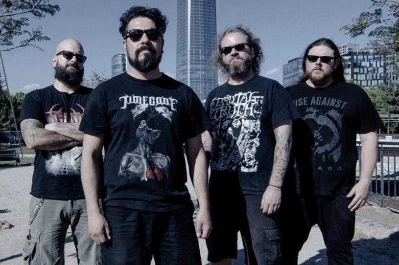 Pochodząca z Chile formacja Criminal odlicza już dni do premiery nowego albumu.