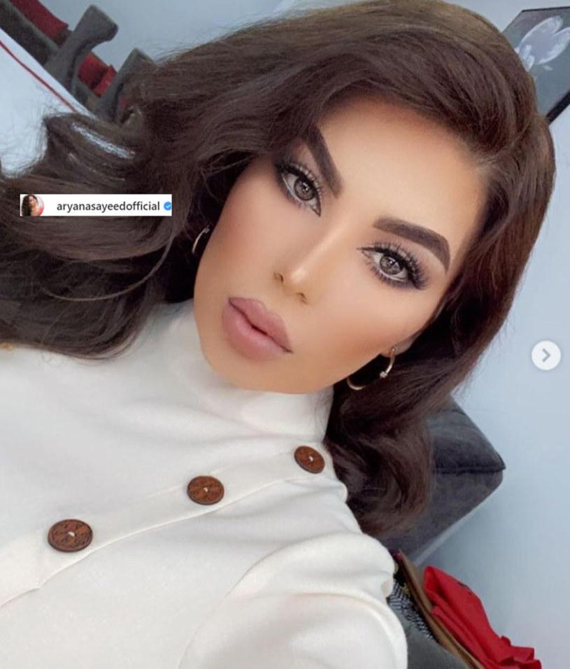 """Największa kobieca gwiazda muzyki pop w Afganistanie, Ariana Said, uciekła z Kabulu na pokładzie amerykańskiego samolotu transportowego - poinformował brytyjski dziennik """"Daily Mail""""."""