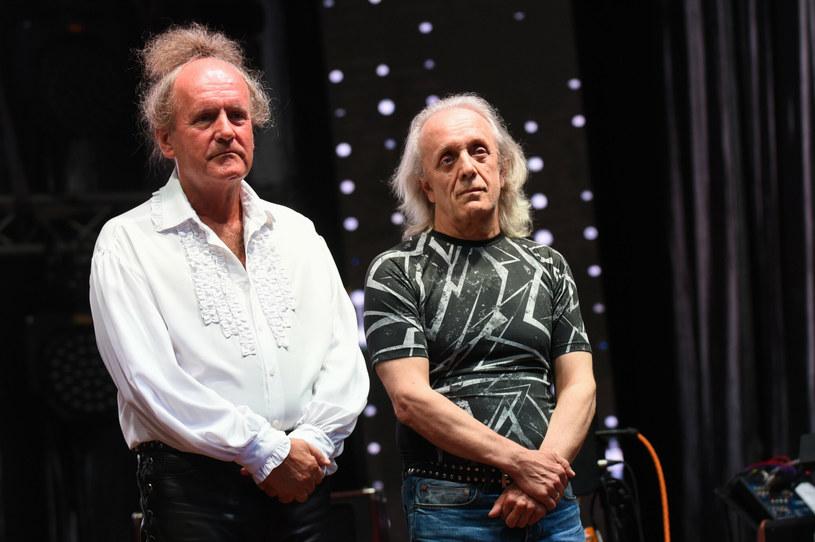 Muszla koncertowa w Ogrodzie Saskim w Lublinie została w sobotę uroczyście nazwana imieniem zmarłego w lutym 2020 roku muzyka i kompozytora, współtwórcy zespołu Budka Suflera - Romualda Lipki. Uroczystości towarzyszył specjalny koncert utworów tego muzyka. Kto wystąpił?