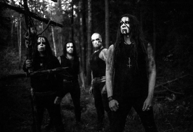 Warszawska formacja Hate ujawniła szczegóły premiery nowego albumu.