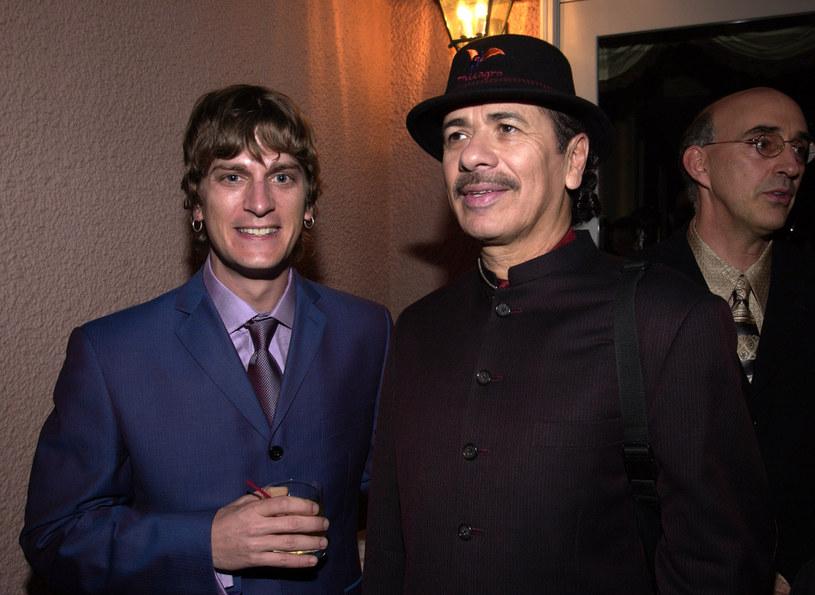 """22 lata od wielkiego przeboju """"Smooth"""" Carlos Santana i Rob Thomas połączyli siły w nowym utworze pt. """"Move"""". Jak potoczyły się losy wokalisty, którego głos dwie dekady temu znały miliony fanów na całym świecie?"""