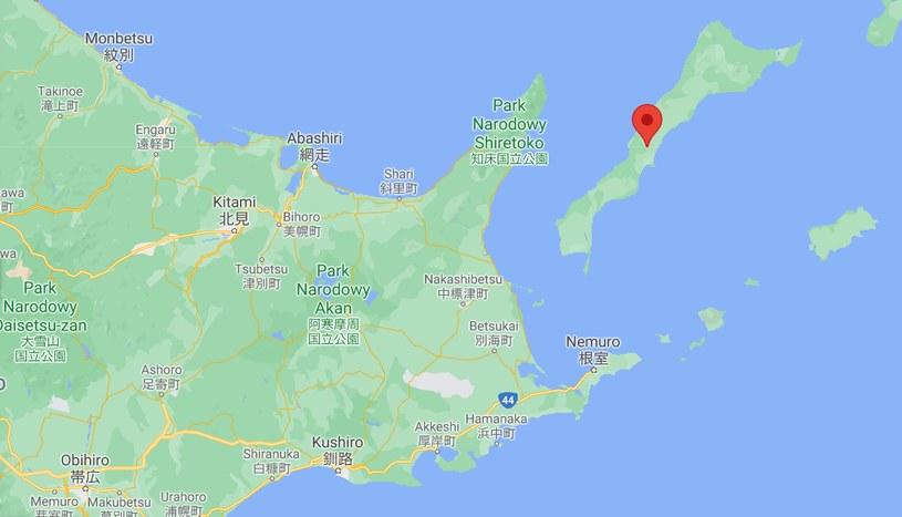 /Google Maps /