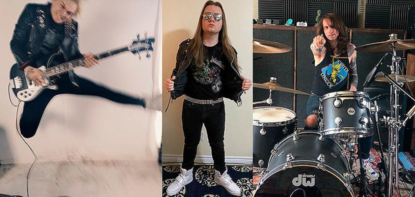 Kanadyjsko-amerykańska grupa Devil Cross podpisała kontrakt i szykuje się do premiery pierwszej płyty.