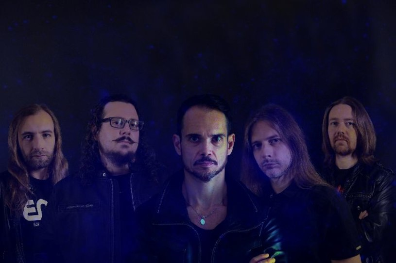Formacja Eternity's End z Niemiec wypuści pod koniec listopada trzeci longplay.