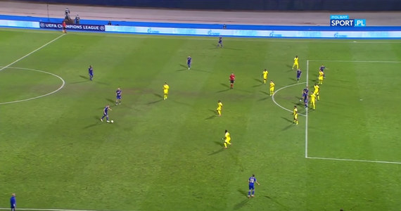 Dinamo Zagrzeb - Sheriff Tyraspol 0:0. Skrót meczu (POLSAT SPORT) Wideo