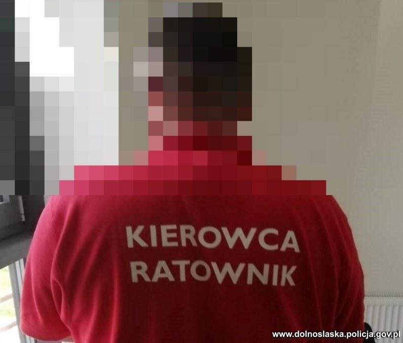 /Dolnośląska Policja /