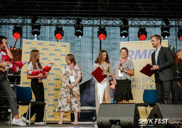 Sukces charytatywnego SMYK FESTU. Do trójki chorych dzieci trafi ponad 190 tys. złotych