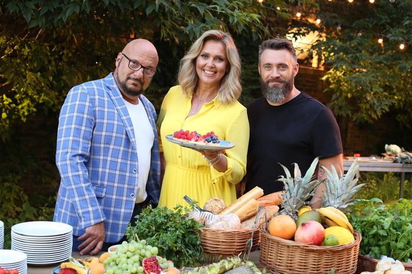 """""""Family Food Fight. Pojedynek na smaki"""" to nowy program Polsatu, w którym znani jurorzy będą oceniać kulinarne zmagania polskich rodzin. Premiera show już 1 września o godz. 20:05 w Polsacie."""