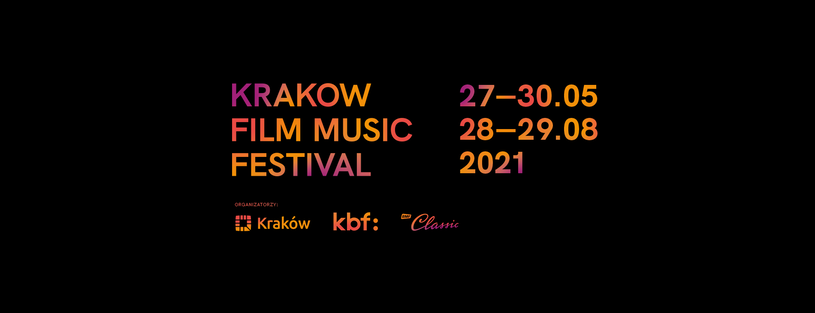 """W Krakowie, gdzie w najbliższą sobotę rozpocznie się Festiwal Muzyki Filmowej, tętniła będzie dziękami największych kinowych klasyków, takich jak """"Tańczący z wilkami"""" czy """"Pożegnanie z Afryką"""", choć nie zabraknie też motywów z popularnych seriali: """"Gambitu królowej"""" czy """"The Crown""""."""
