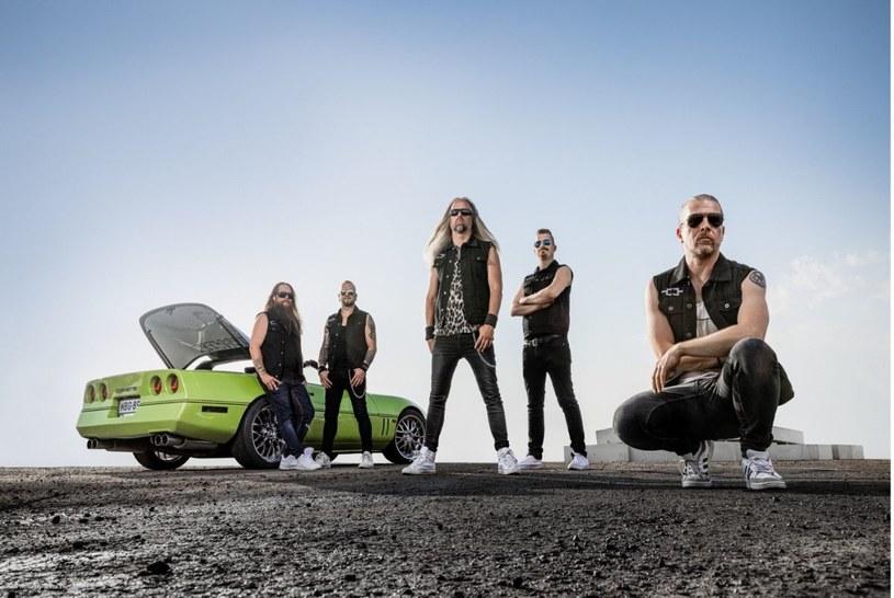 Melodyjni deathmetalowcy z fińskiego Omnium Gatherum zarejestrowali dziewiątą płytę.