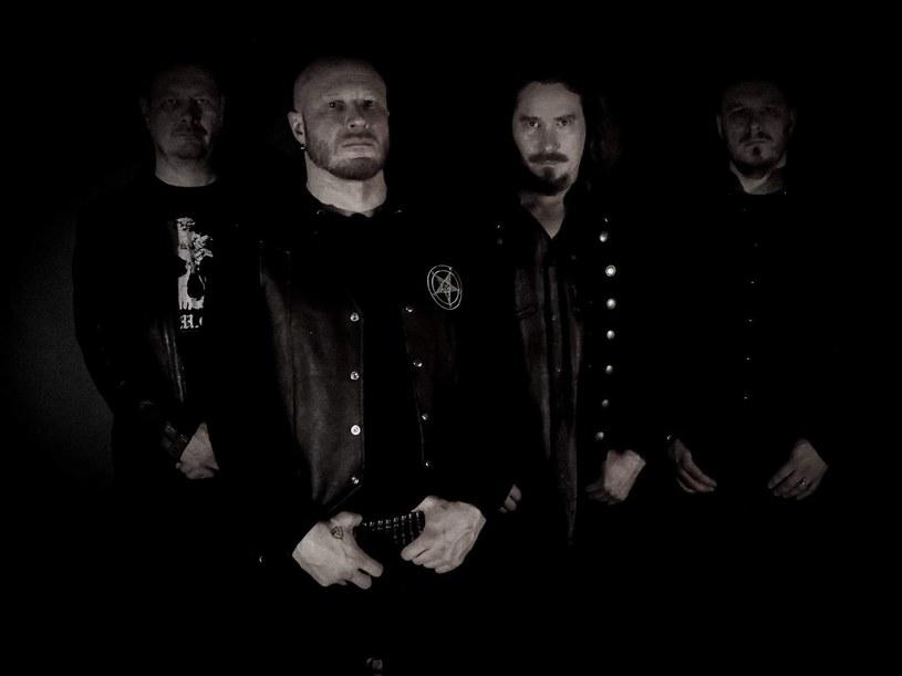 W listopadzie pierwszym od 23 lat albumem przypomni o sobie blackmetalowa grupa Darkwoods My Betrothed z Finlandii.