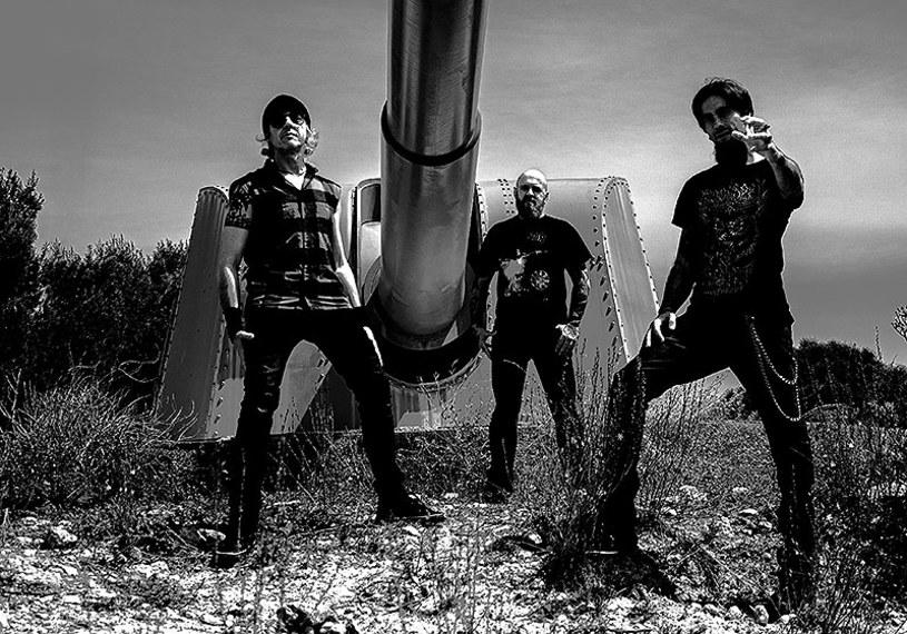 Thrashmetalowcy z hiszpańskiego Shock Wave opublikują w listopadzie pierwszy duży album.