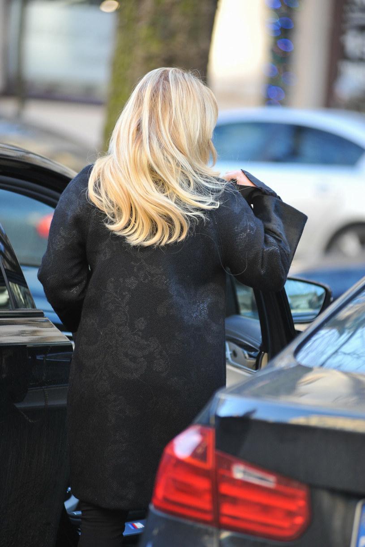 Popularna wokalistka Beata P. (znana jako Beata K.) usłyszała zarzuty prowadzenia samochodu pod wpływem alkoholu. Liderka grupy Bajm przyznała się do winy, odmówiła składania wyjaśnień. Grozi jej do 2 lat więzienia.