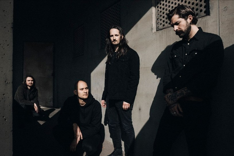W listopadzie fani awangardowego black metalu będą mogli sięgnąć po nowy materiał niemieckiej grupy Der Weg einer Freiheit.