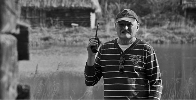 Zmarł Paweł Bareński. Był słynnym kierownikiem produkcji, pracował przy tworzeniu wielu kultowych polskich filmów. Został pożegnany przez najbliższych i przyjaciół ze środowiska filmowego. Miał 68 lat.