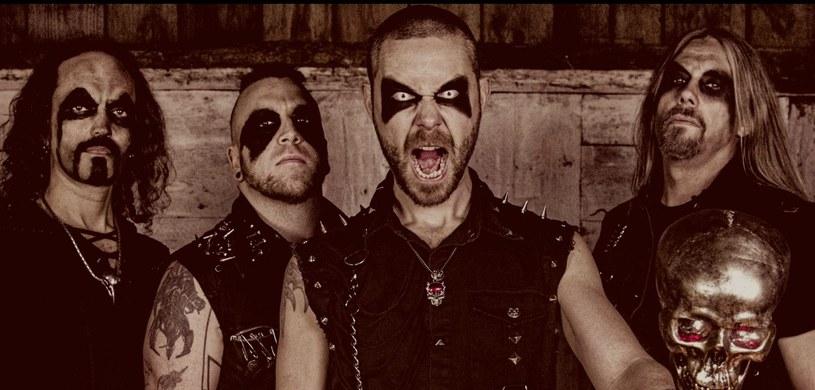 """""""Armageddon"""" - to tytuł nowej płyty szwedzkich powermetalowców z Manimal."""