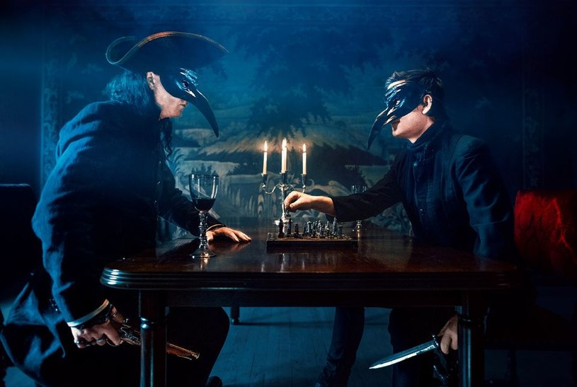 Pod koniec października światło dzienne ujrzy drugi album szwedzkiego projektu Opera Diabolicus.