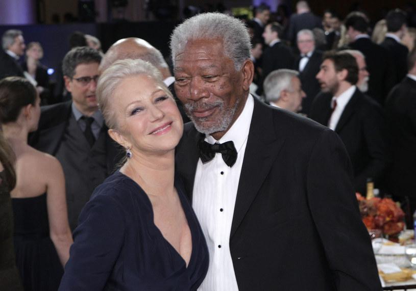 """Twórca nagrodzonego Oscarem filmu """"Ray"""" Taylor Hackford wyreżyseruje film """"Sniff"""", którego akcja toczyć się będzie w domu spokojnej starości. W gwiazdorskiej obsadzie """"tej produkcji zobaczymy Helen Mirren, Morgana Freemana, Ala Pacino oraz Danny'ego DeVito. Film określany jest jako nowe spojrzenie na kino noir."""