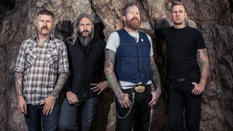 Pod koniec października swą premierę mieć będzie ósmy i długo oczekiwany longplay amerykańskiej grupy Mastodon.