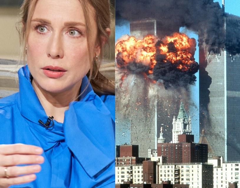 """11 września 2001 roku, w dniu tragicznych zamachów terrorystycznych na wieże World Trade Center w Nowym Jorku, Natalia Klimas (""""Barwy szczęścia"""", """"Komisarz Alex"""", """"Bogowie"""") była w samolocie. Aktora opublikowała właśnie niezwykle osobisty wpis na swoim Instagramie."""