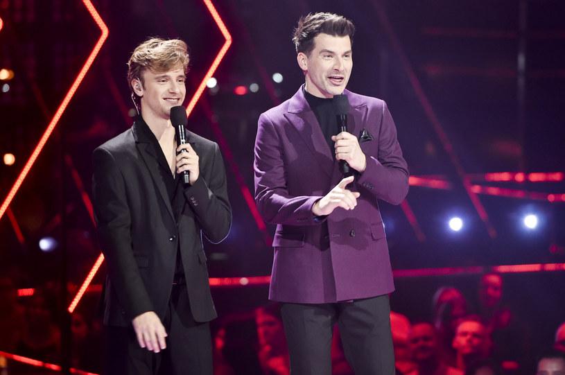 """Tomasz Kammel i Maciej Musiał współprowadzili razem """"The Voice of Poland"""". Musiał postanowił jednak odejść z programu, a Kammel wystosował obszerne pożegnanie."""