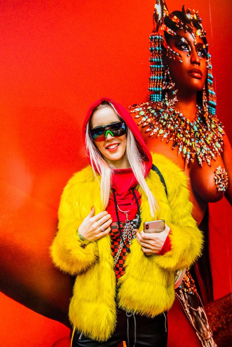 W nowym odcinku show Kuby Wojewódzkiego, pojawi się Aniela Bogusz, znana jako Lil Masti, a wcześniej jako SexMasterka. Kim jest influencerka?