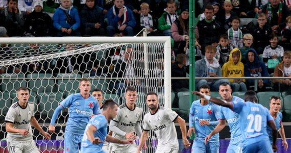 Piłkarska Liga Europy po raz siódmy z polskim klubem w fazie grupowej - RMF 24