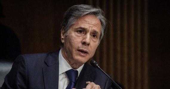 Sekretarz stanu USA Antony Blinken przyznał w Senacie, że talibowie nie zerwali związków z Al Kaidą. Zapewnił jednak, że organizacja terrorystyczna nie jest w stanie przeprowadzić zamachu na terenie USA.