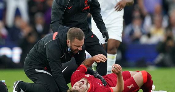 Premier League. Harvey Elliott po operacji, ma wrócić do gry w tym sezonie