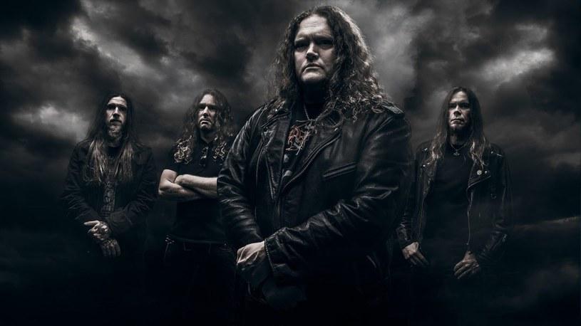 Wikingowie death metalu ze szwedzkiego Unleashed wypuszczą w listopadzie nowy longplay.