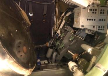 Jak wygląda wnętrze kosmicznej kapsuły? Wyjątkowa wystawa w Warszawie