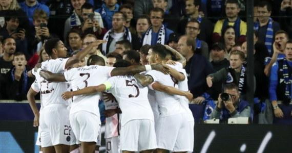 Niepowodzenia naszpikowanego gwiazdami Paris Saint-Germain, historyczny sukces Sheriffa Tyraspol i cztery gole Sebastiena Hallera z Ajaksu Amsterdam to najważniejsze wydarzenia środowych meczów inauguracyjnej kolejki piłkarskiej Ligi Mistrzów.