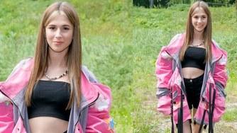 Roxie Węgiel o Viki Gabor i jej inspiracji Grande!