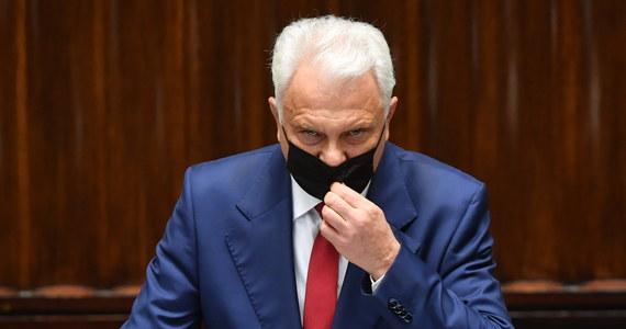 W Polsce IV fala epidemii koronawirusa już jest – mówił w Sejmie wiceminister zdrowia Waldemar Kraska. Jak podkreślał, teraz najważniejszą bronią są szczepienia.