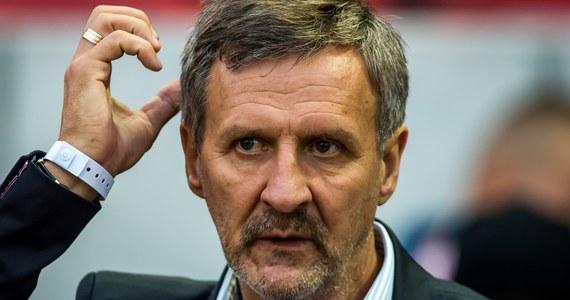 Stefan Majewski nie jest już dyrektorem sportowym Polskiego Związku Piłki Nożnej - poinformowano na oficjalnej stronie internetowej PZPN. Funkcję tę pełnił od 12 grudnia 2012 roku. Na razie nie ogłoszono nazwiska jego następcy.
