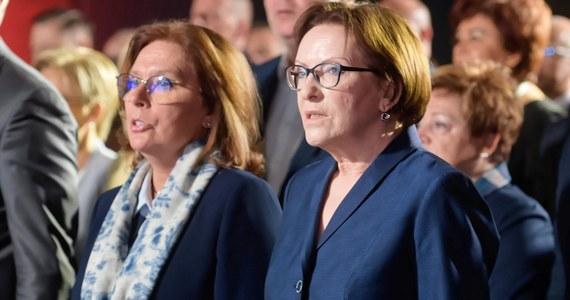 Zarząd Platformy Obywatelskiej zarekomendował zmiany w statucie, które ma zatwierdzić sobotnia konwencja krajowa partii w Płońsku. Wśród nich jest zwiększenie liczby wiceprzewodniczących do 10. Połowę mieliby stanowić mężczyźni, a połowę kobiety.