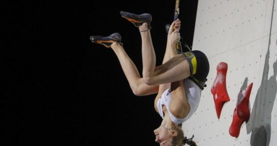 Rywalizujące w czasówce Natalia Kałucka zdobyła złoty, a Aleksandra Mirosław - brązowy medal mistrzostw świata we wspinaczce sportowej w Moskwie. Na drugim miejscu uplasowała się reprezentantka gospodarzy Julia Kaplina.