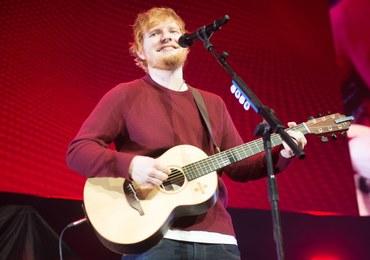 """Ed Sheeran zagra na PGE Narodowym w Warszawie w ramach  """"+ - = ÷ x Tour"""""""